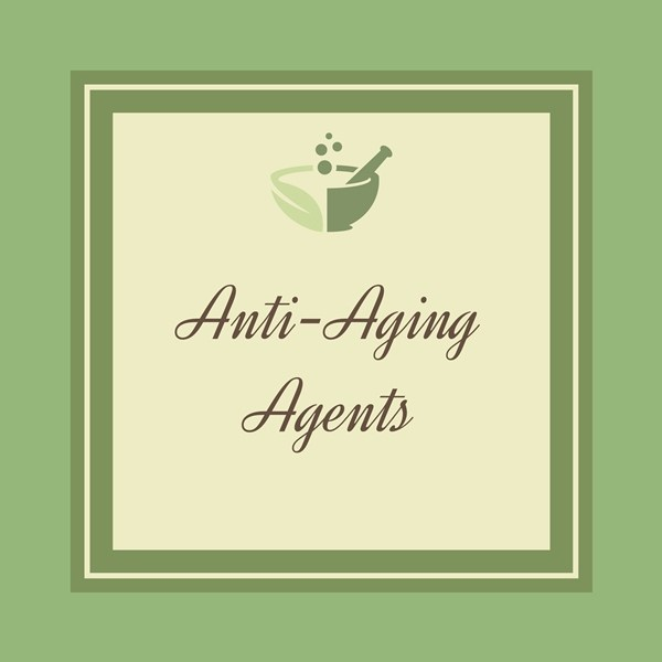 Anti-Aging Agents-01