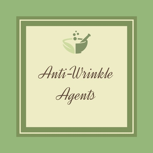Anti-Wrinkle Agents-01