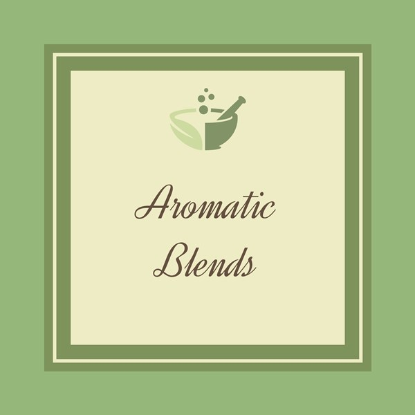 Aromatic blends-01