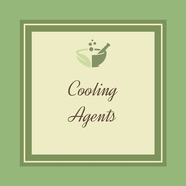 Cooling agents-01
