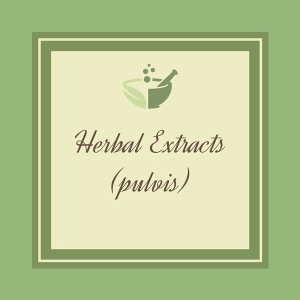 Herbal extracts pulvis-01