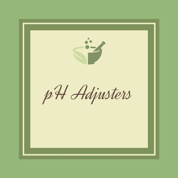 pH Adjusters-018