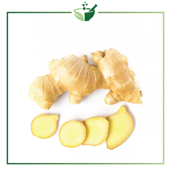 Ginger Essential Oil-01