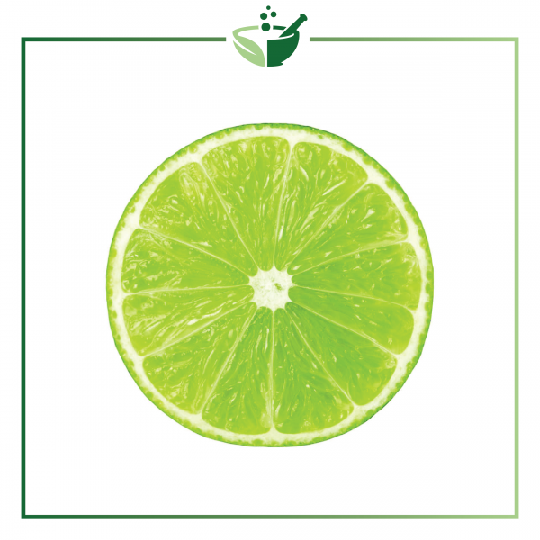 Lime Essential Oil-01