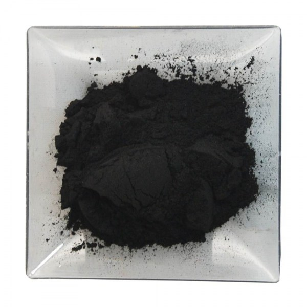 White-Charcoal-Powder
